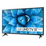 lg electronics  LG Téléviseur 4K Smart 43 108 cm LG 43UM7050 LED Type :... par LeGuide.com Publicité