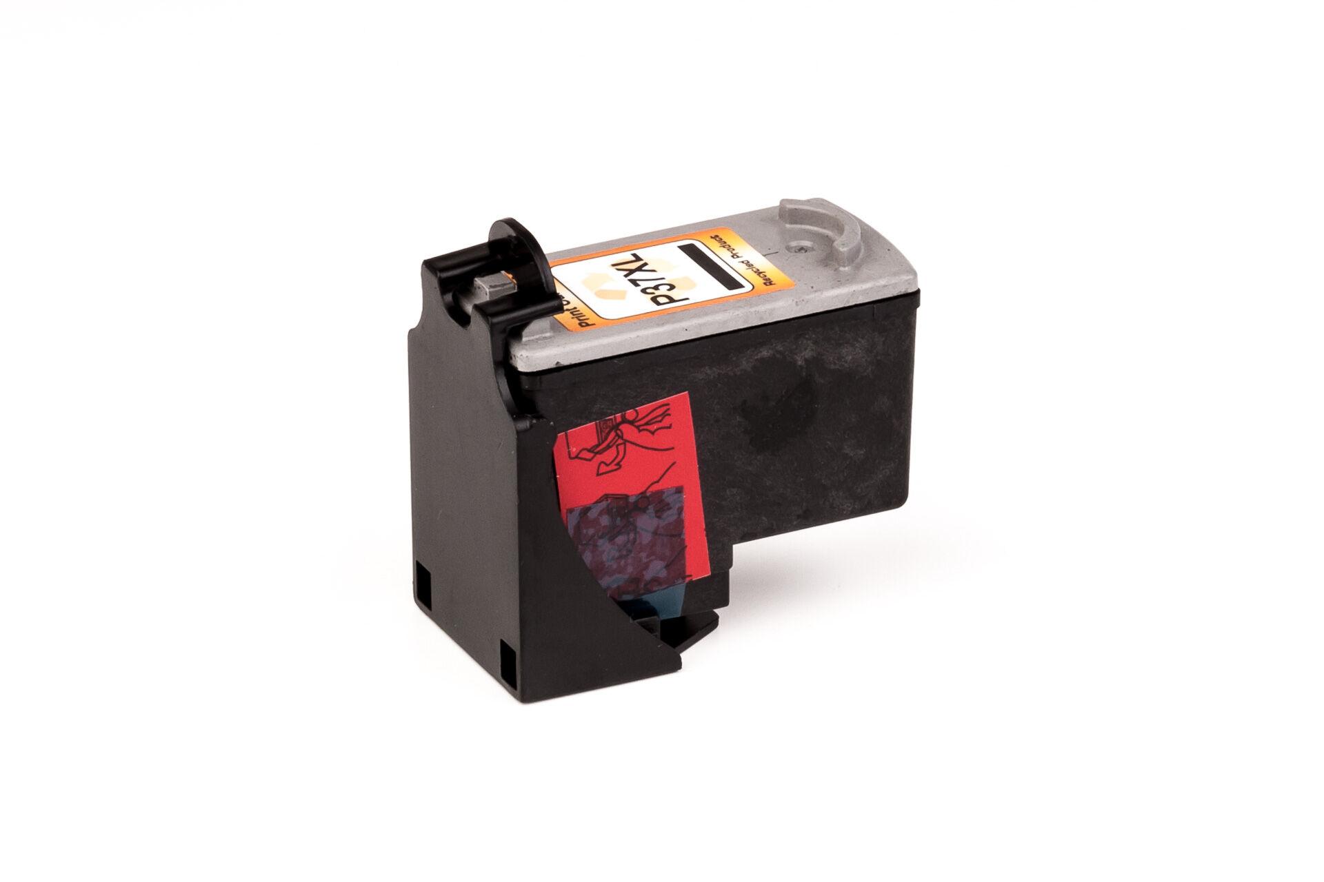 Canon Cartouche d'encre pour Canon 2145B001 / PG-37 noir compatible (de marque ASC)