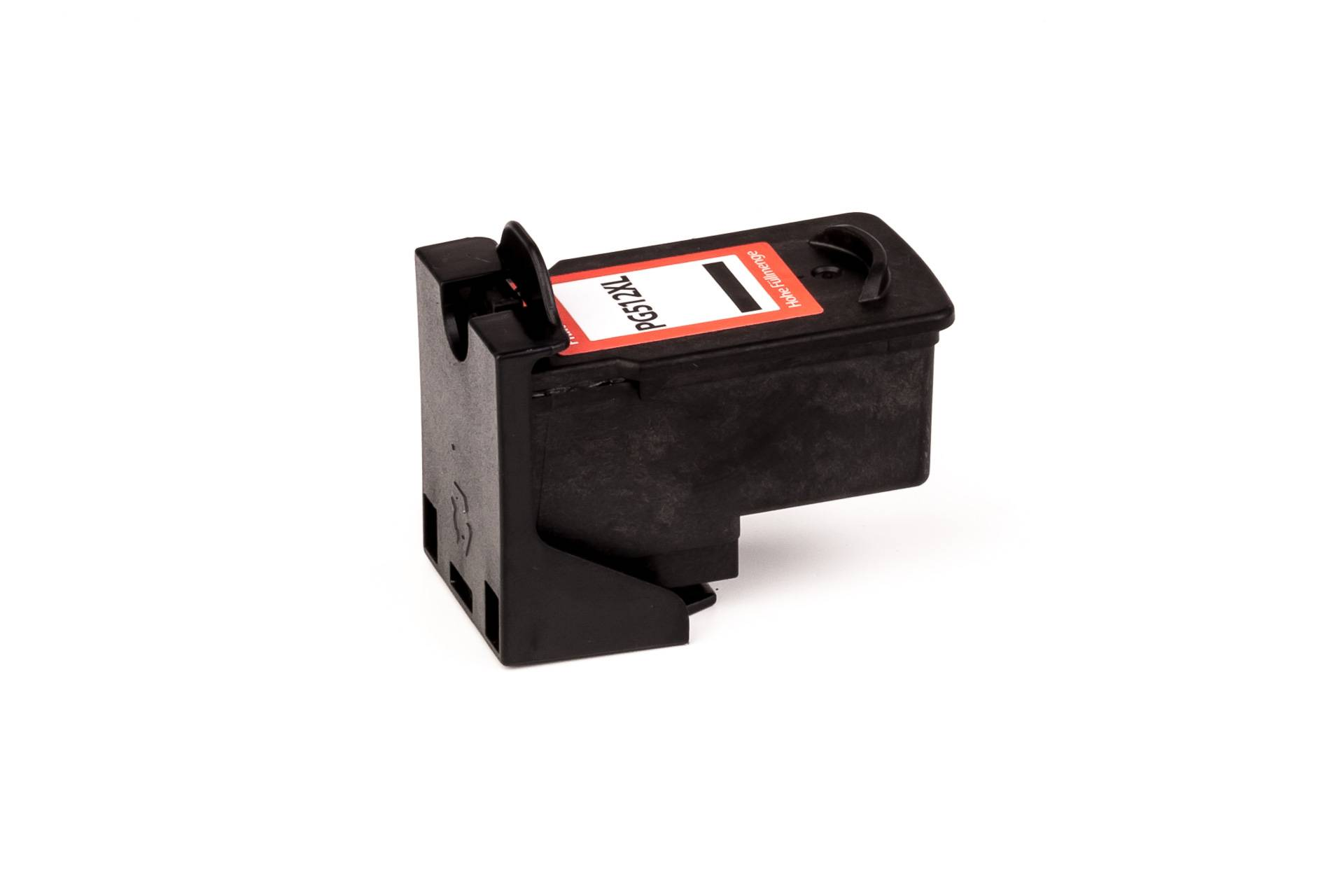 Canon Cartouche d'encre pour Canon 2969B001 / PG-512 noir compatible (de marque ASC)