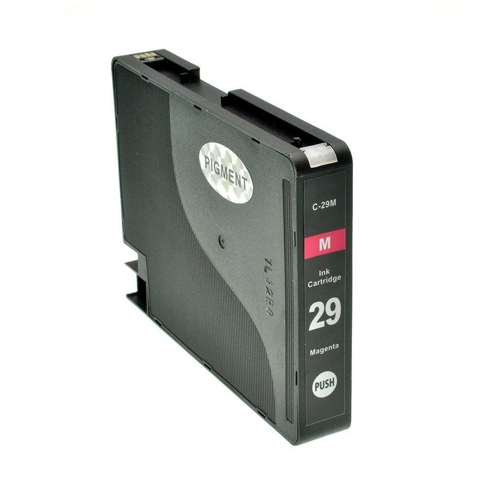 Canon Cartouche d'encre pour Canon 4874B001 / PGI-29 M magenta compatible (de marque ASC)