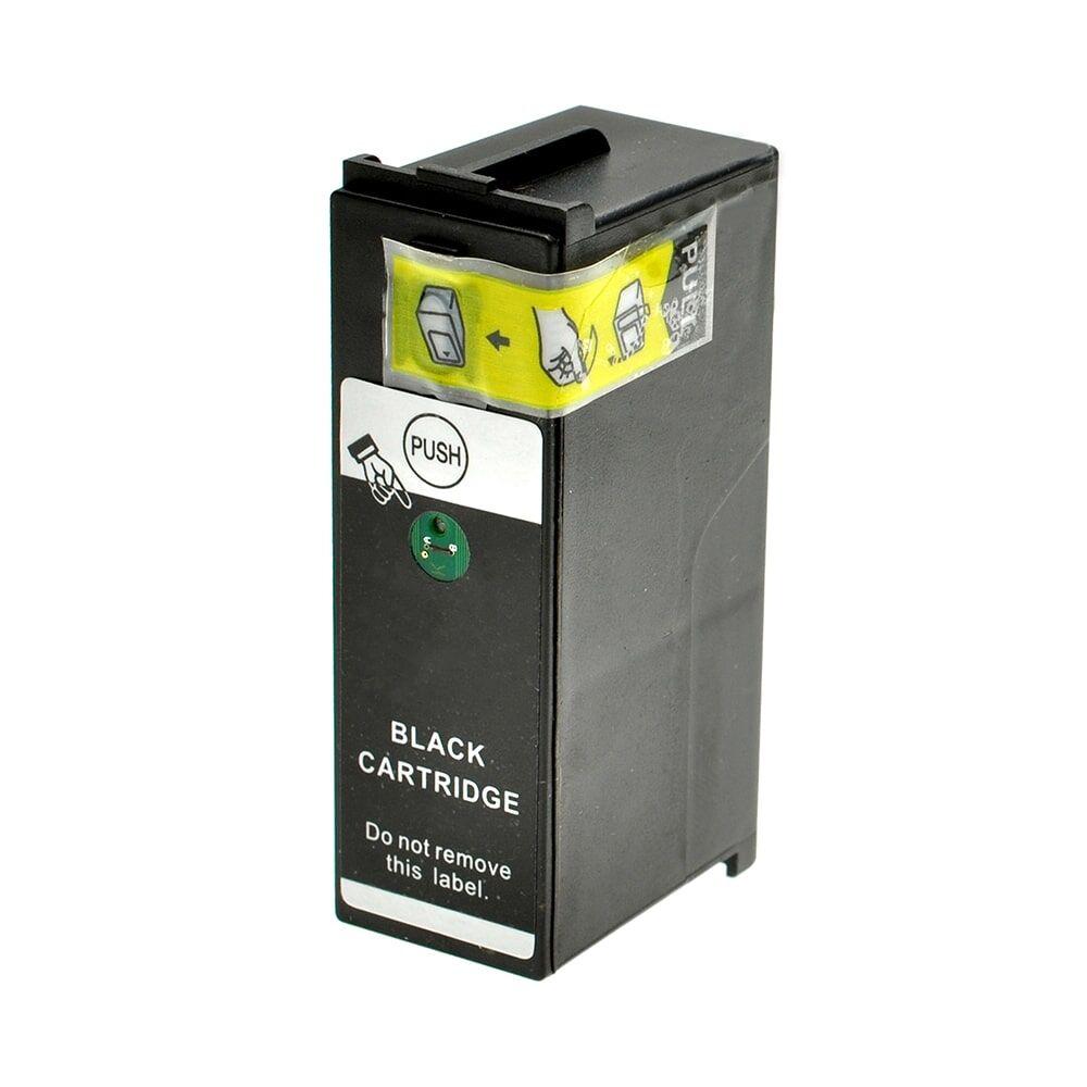 Dell Cartouche d'encre pour Dell 59211327 / X737N noir compatible (de marque ASC)