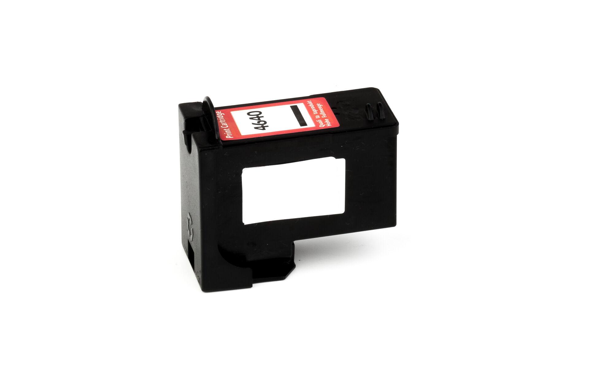 Dell Cartouche d'encre pour Dell 59210092 / M4640 noir compatible (de marque ASC)