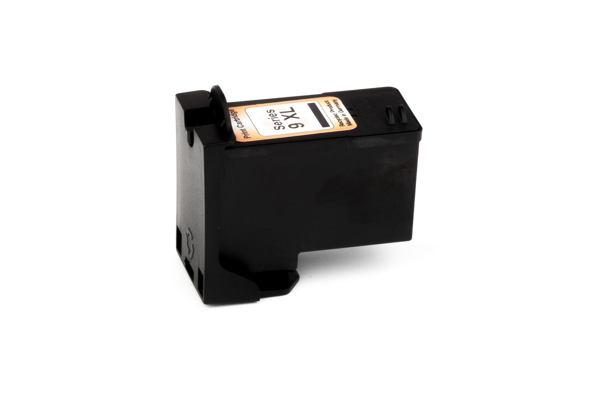 Dell Cartouche d'encre pour Dell 59210211 / MK992 noir compatible (de marque ASC)