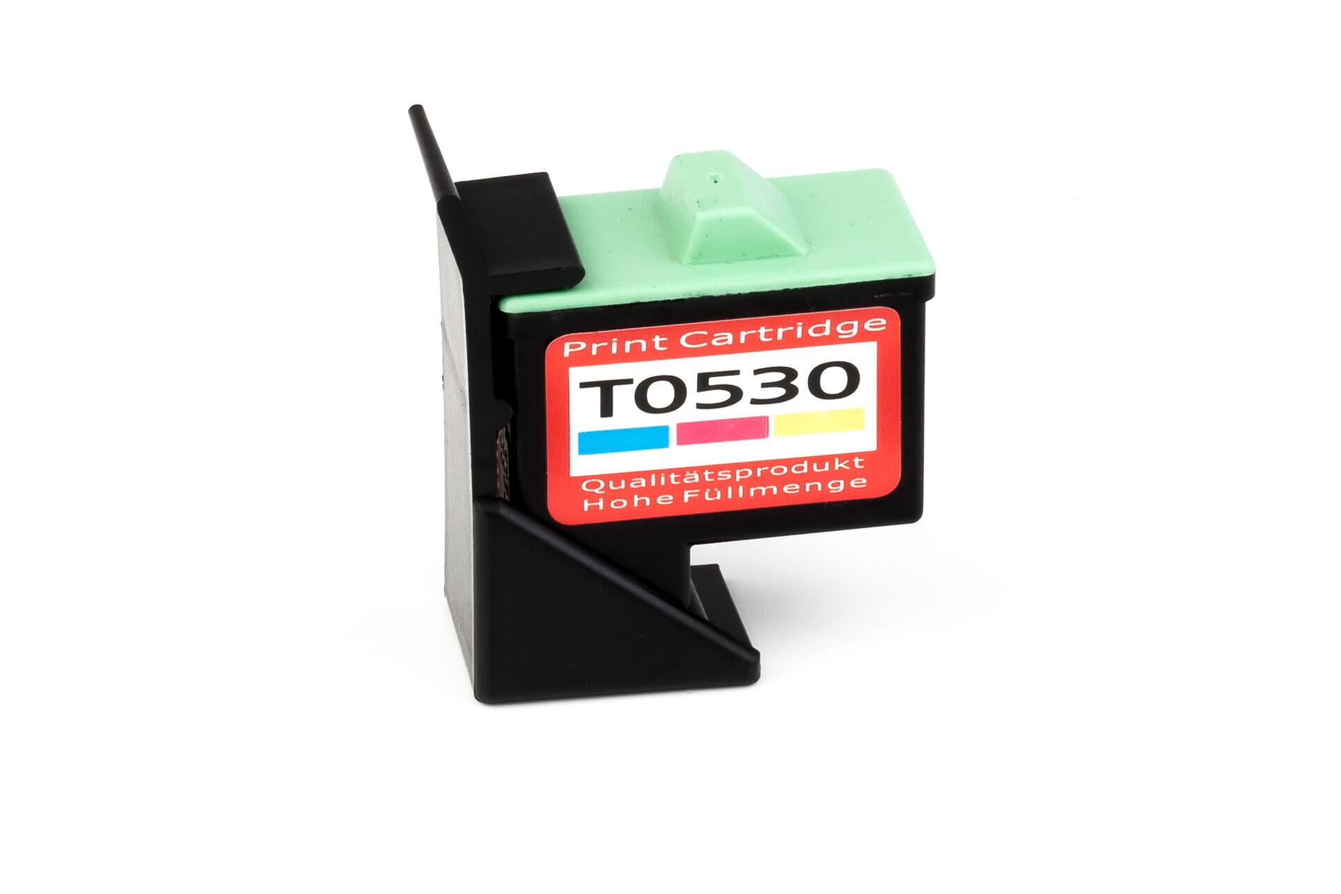 Dell Cartouche d'encre pour Dell 59210040 / T0530 Couleur compatible (de marque ASC)