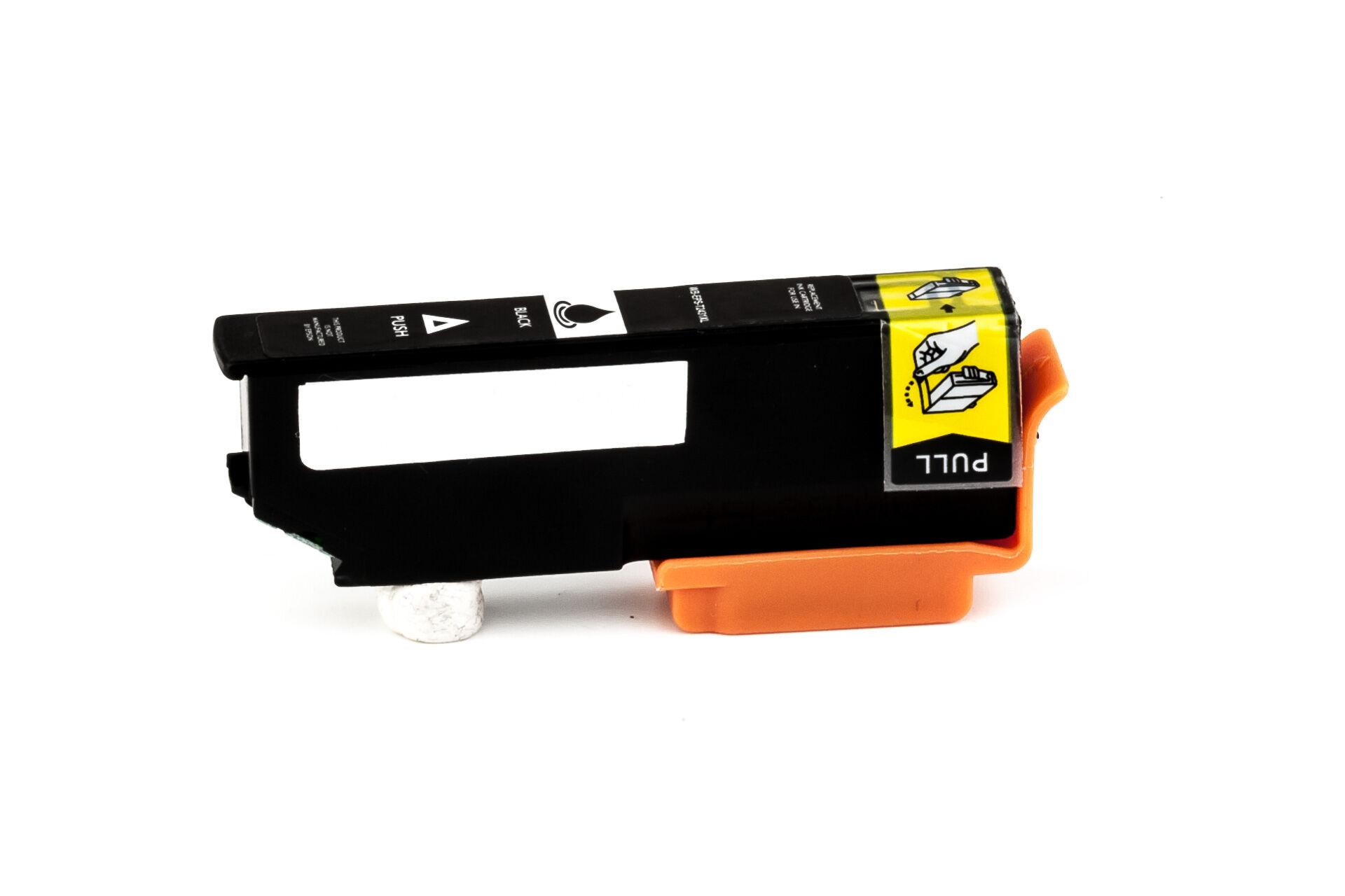 Epson Cartouche d'encre pour Epson C13T24314010 / 24XL noir compatible (de marque ASC)