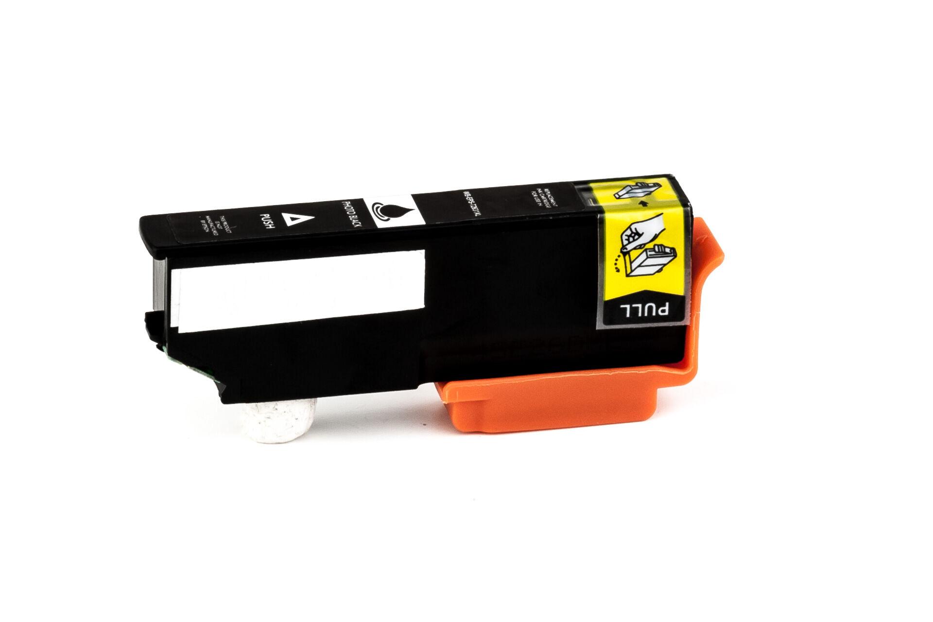Epson Cartouche d'encre pour Epson C13T26314010 / 26XL noir compatible (de marque ASC)