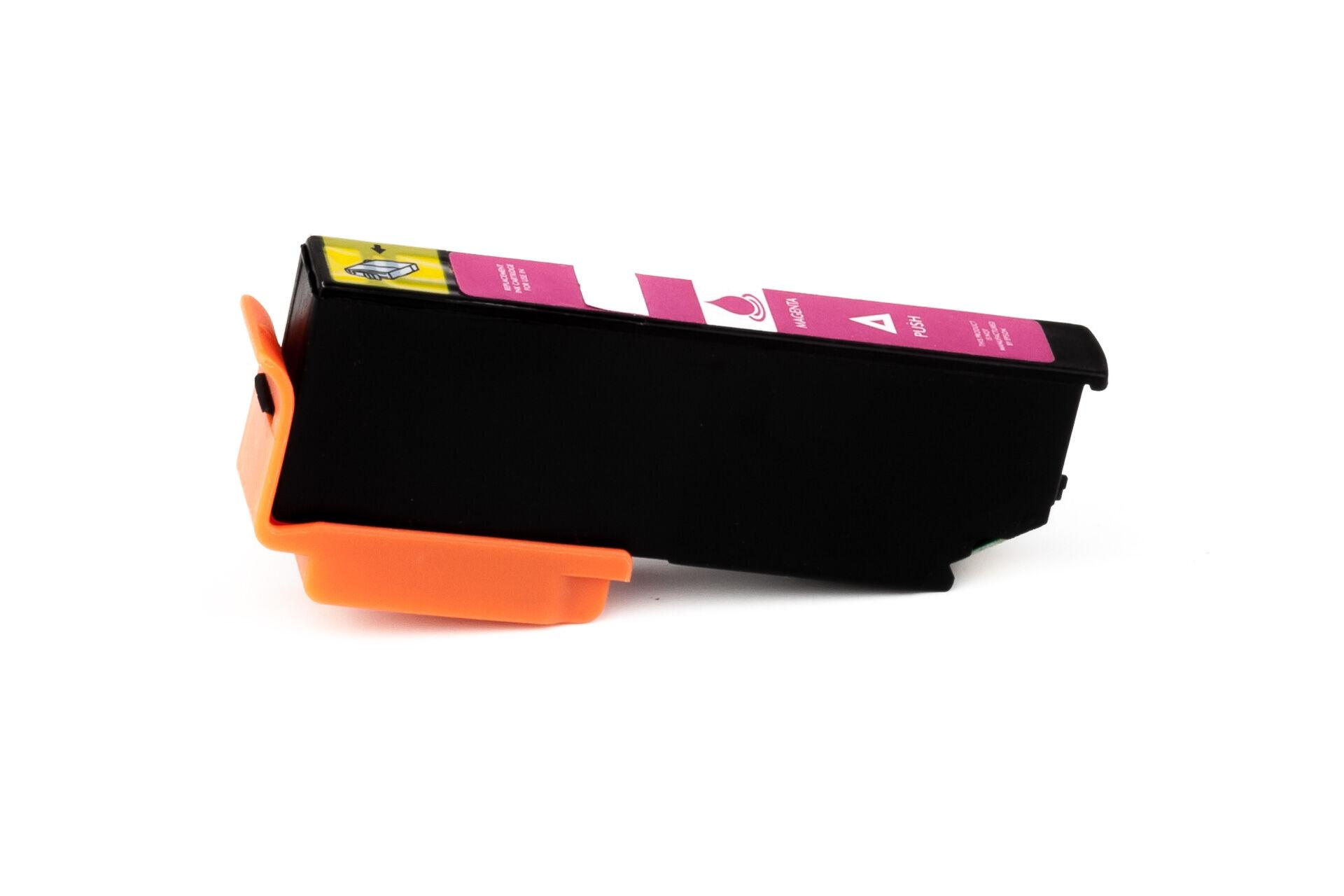 Epson Cartouche d'encre pour Epson C13T26334010 / 26XL magenta compatible (de marque ASC)