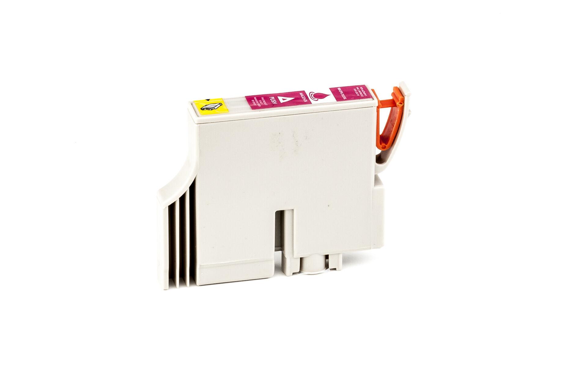Epson Cartouche d'encre pour Epson C13T03234010 / T0323 magenta compatible (de marque ASC)