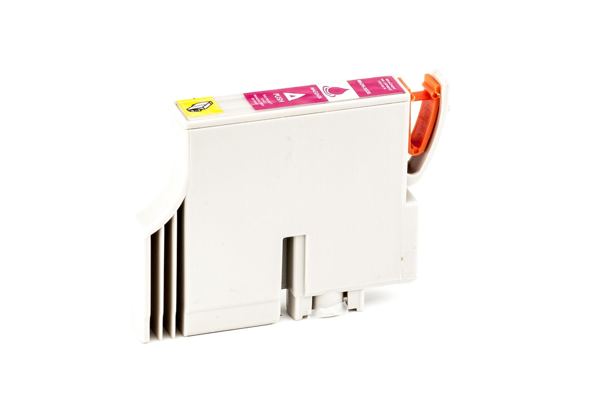 Epson Cartouche d'encre pour Epson C13T03334010 / T0333 magenta compatible (de marque ASC)