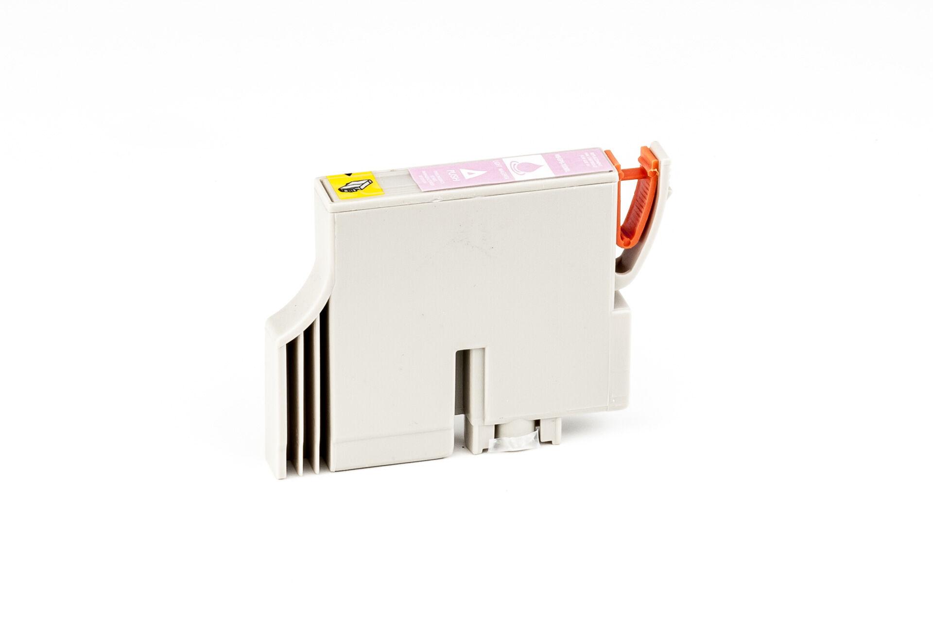 Epson Cartouche d'encre pour Epson C13T03364010 / T0336 Magenta-photo compatible (de marque ASC)