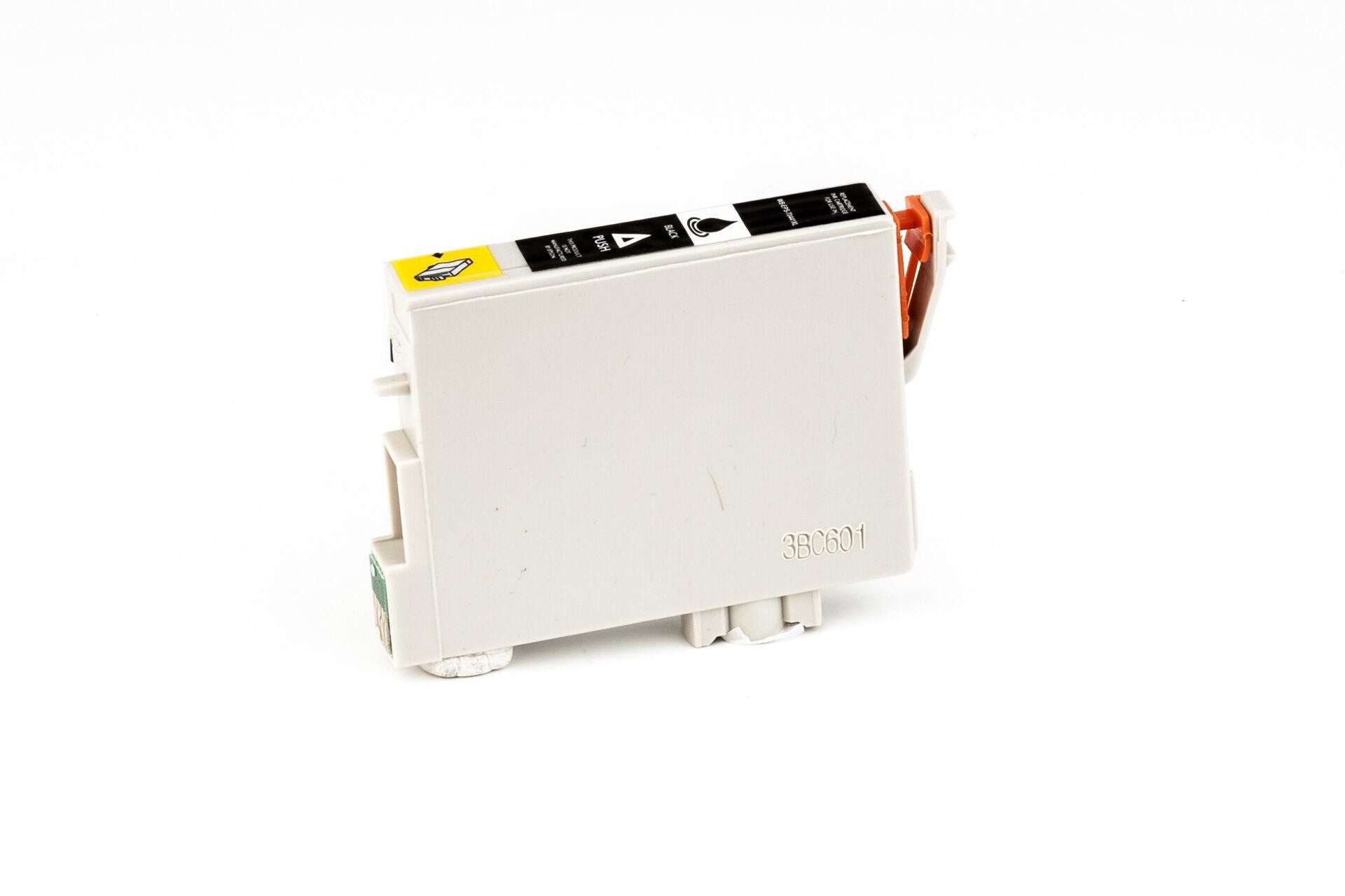 Epson Cartouche d'encre pour Epson C13T04414010 / T0441 noir compatible (de marque ASC)
