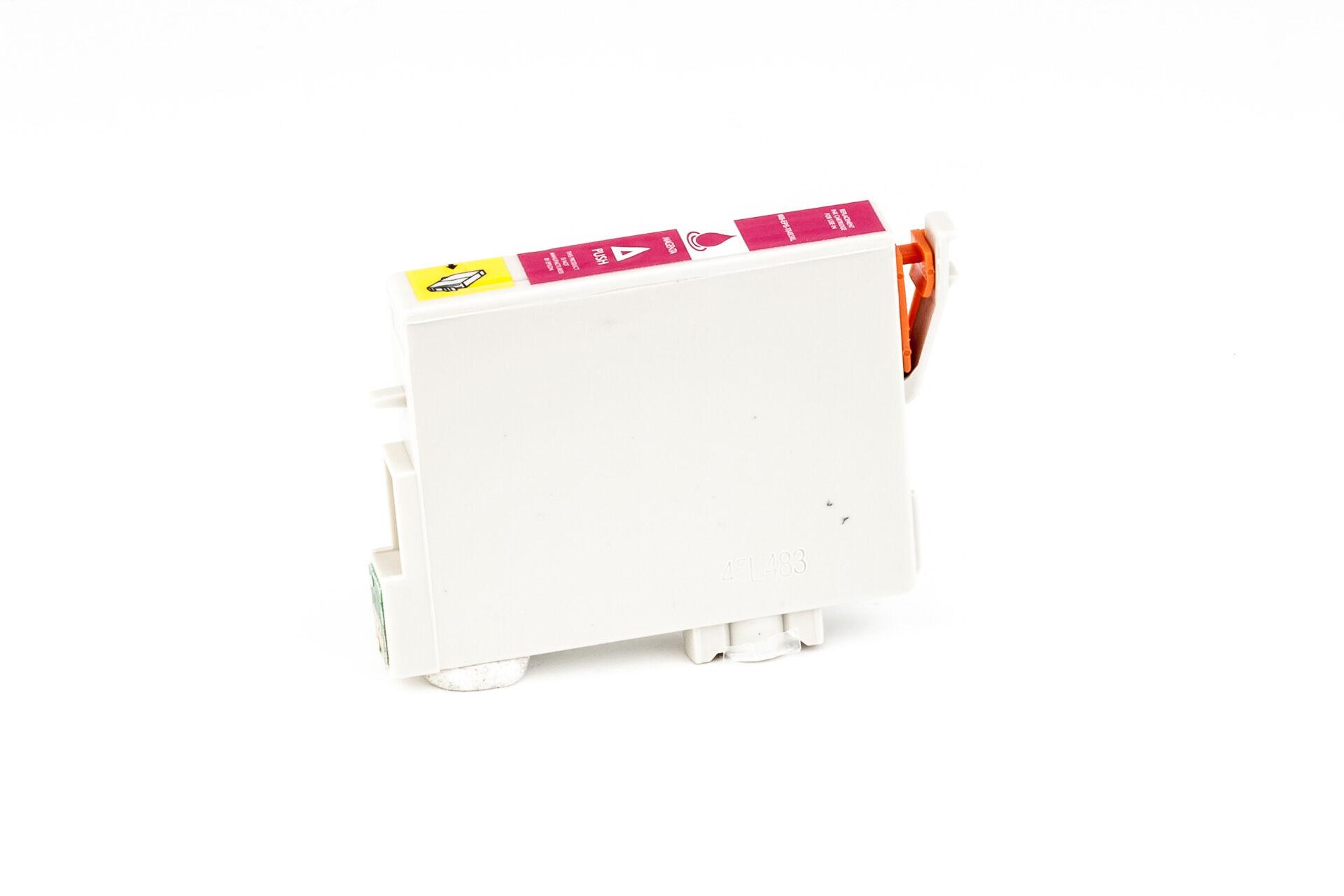 Epson Cartouche d'encre pour Epson C13T04834010 / T0483 magenta compatible (de marque ASC)