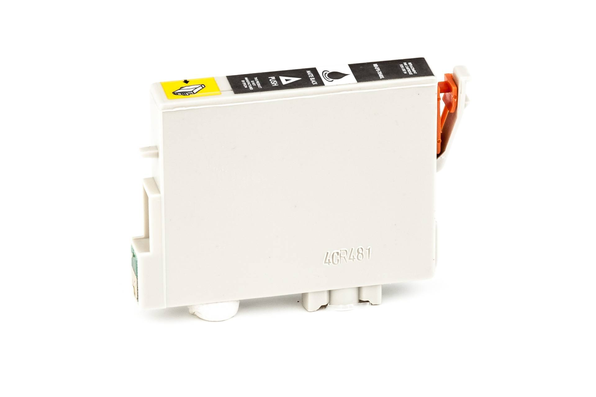 Epson Cartouche d'encre pour Epson C13T05484010 / T0548 noir compatible (de marque ASC)