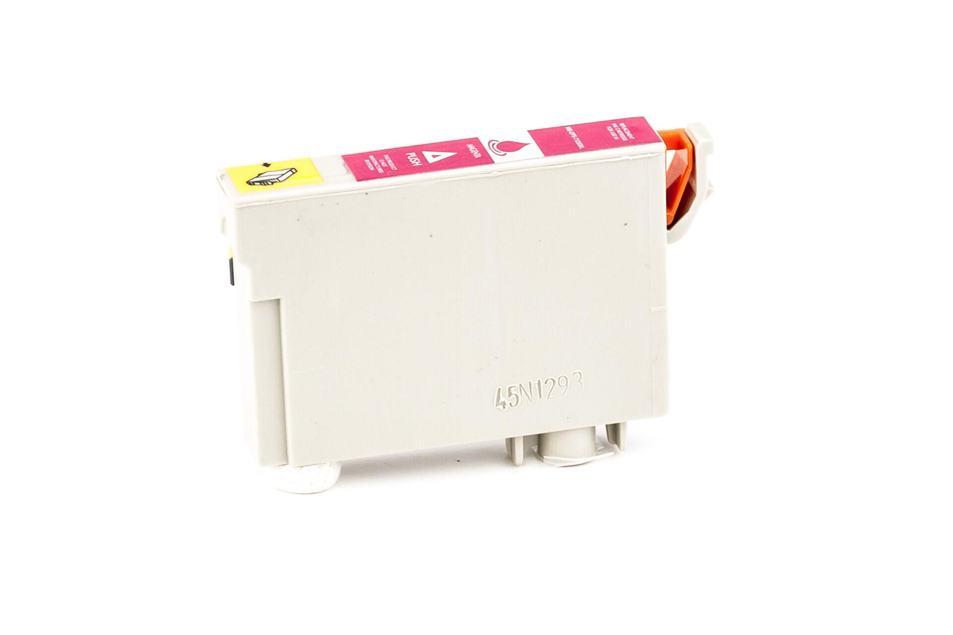 Epson Cartouche d'encre pour Epson C13T12934010 / T1293 magenta compatible (de marque ASC)