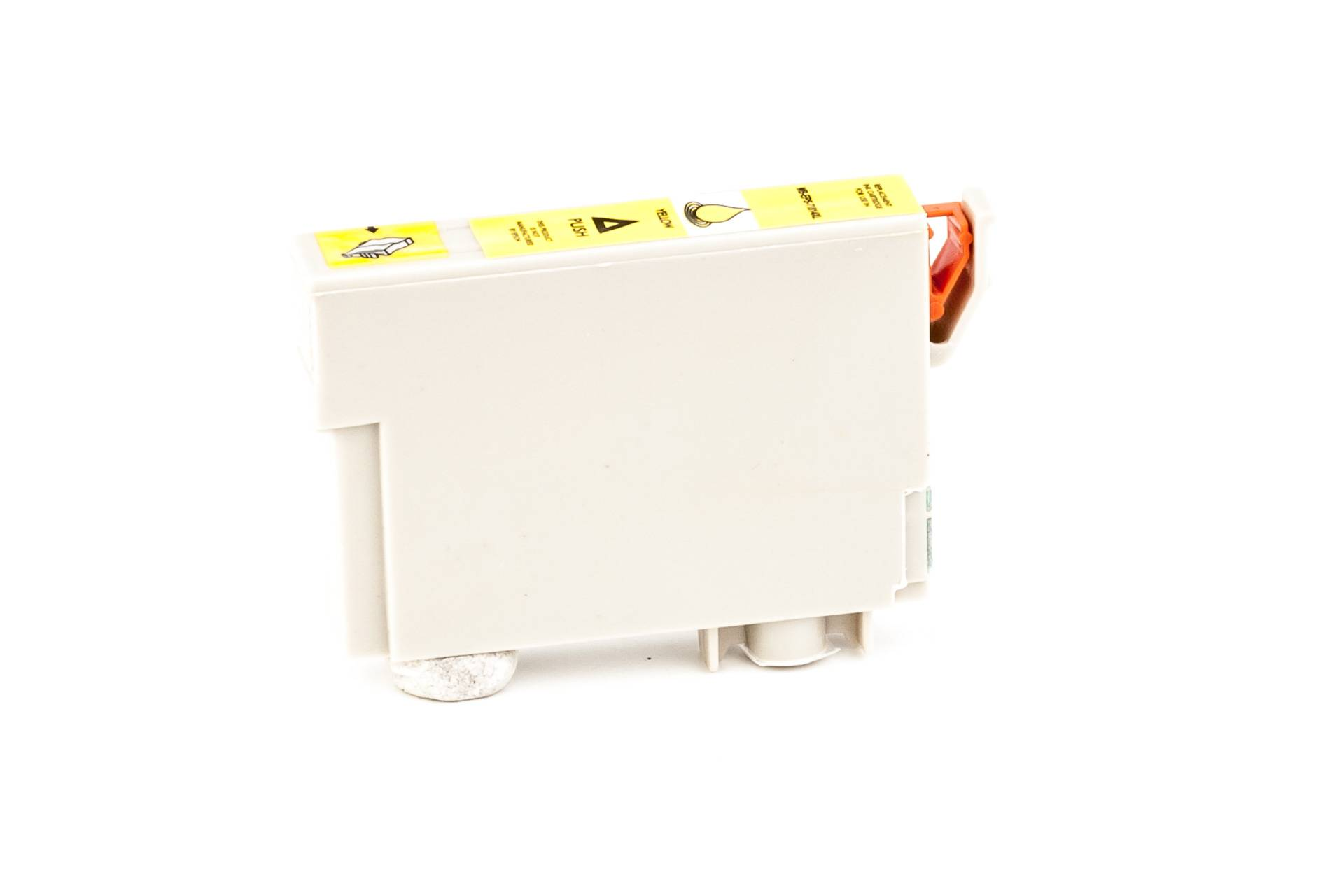 Epson Cartouche d'encre pour Epson C13T18144010 / 18XL jaune compatible (de marque ASC)