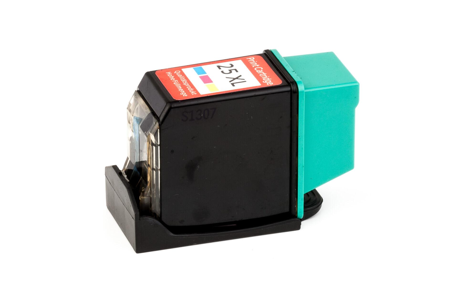 HP Cartouche d'encre pour HP 51625AE / 25 Couleur compatible (de marque ASC)
