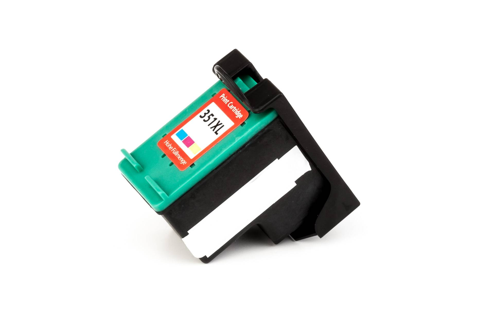 HP Cartouche d'encre pour HP CB338EE / 351XL Couleur compatible (de marque ASC)