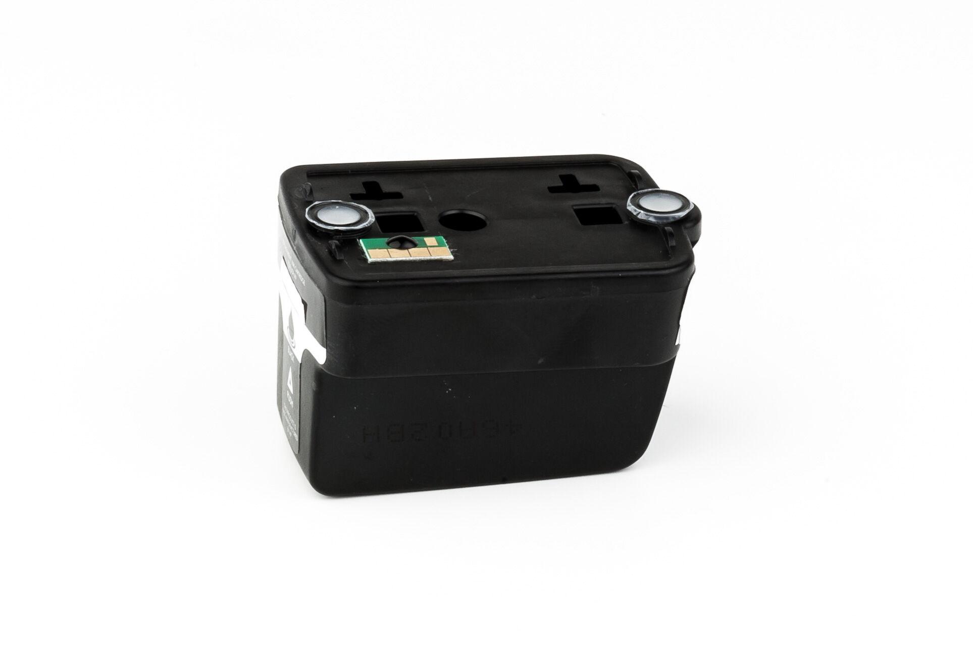 HP Cartouche d'encre pour HP C8719EE / 363XL noir compatible (de marque ASC)