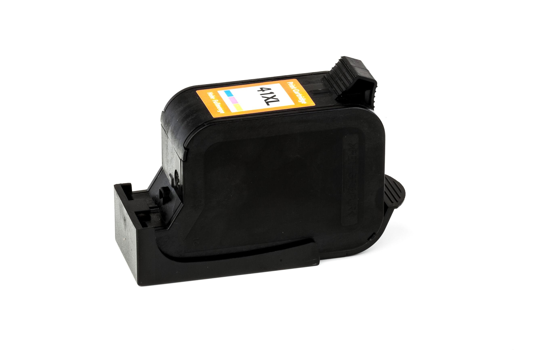HP Cartouche d'encre pour HP 51641AE / 41 Couleur compatible (de marque ASC)