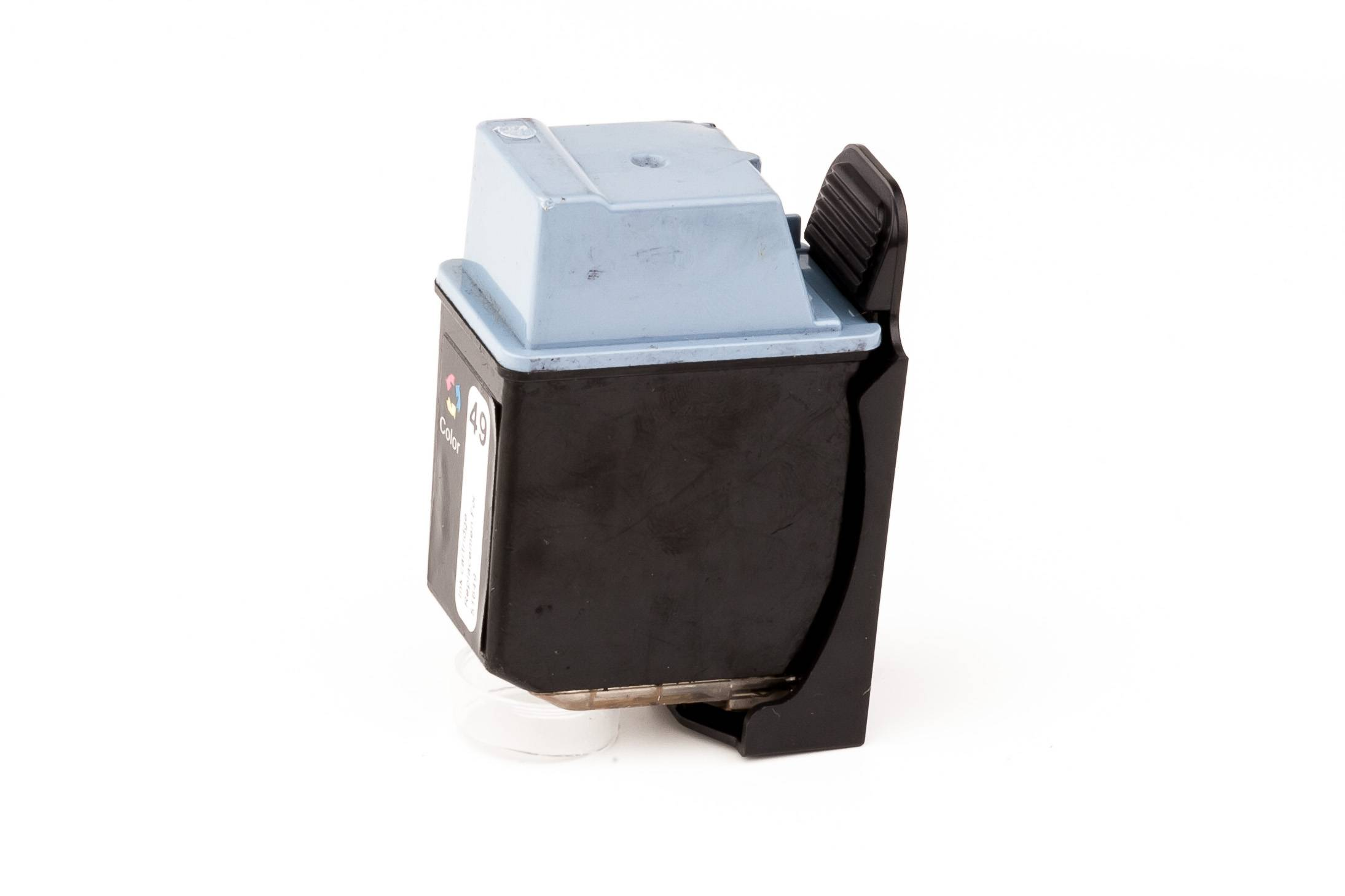HP Cartouche d'encre pour HP 51649AE / 49 Couleur compatible (de marque ASC)