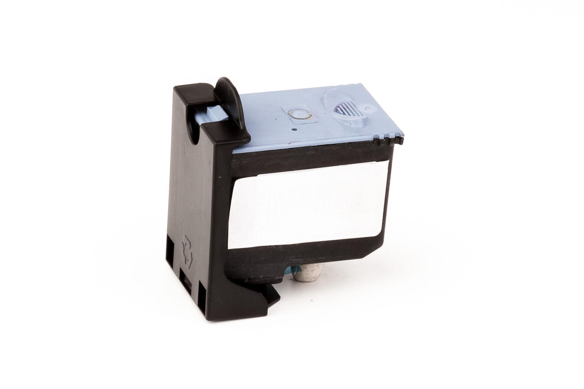 HP Cartouche d'encre pour HP CC635AE / 701 noir compatible (de marque ASC)