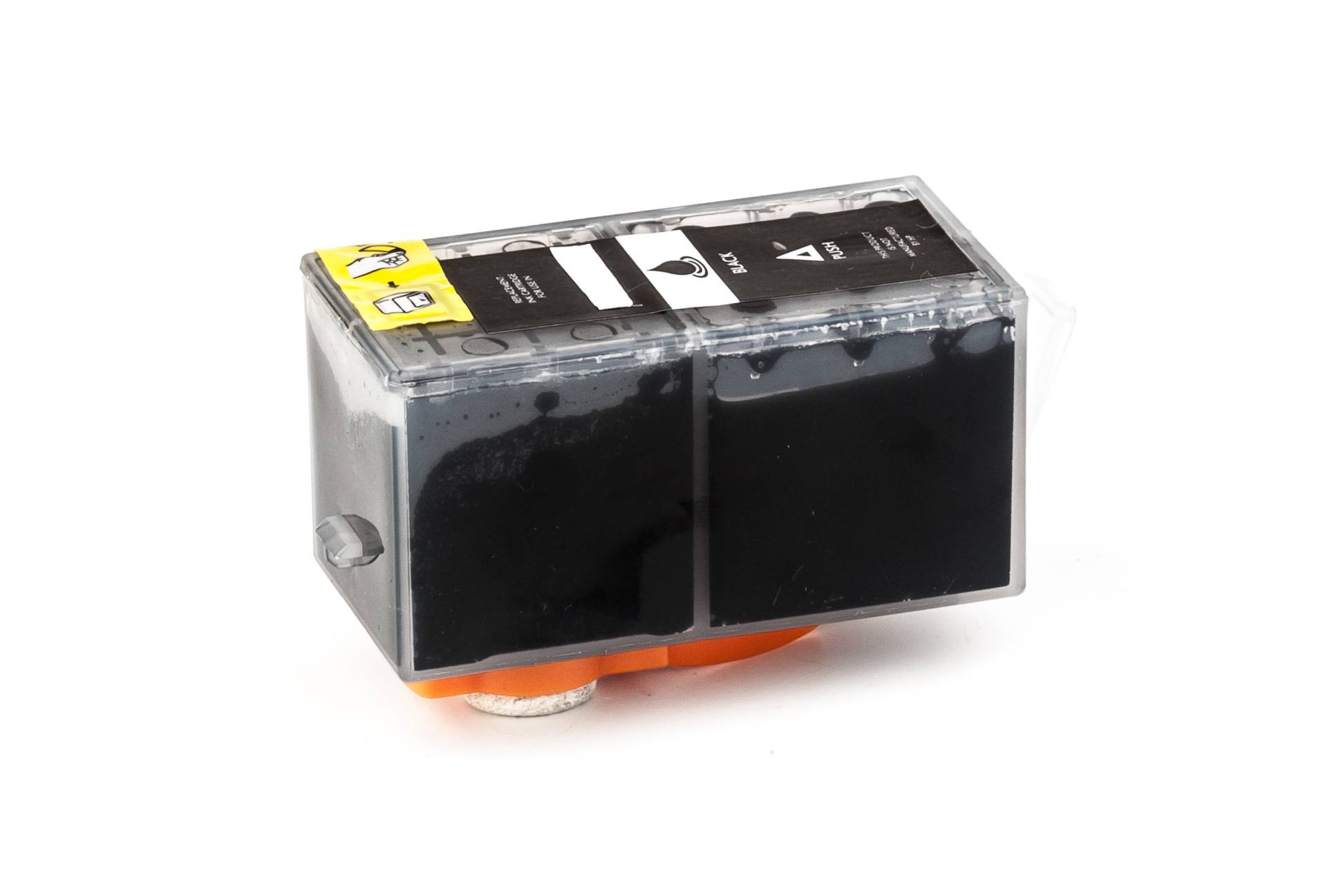 HP Cartouche d'encre pour HP CD975AE / 920XL noir compatible (de marque ASC)