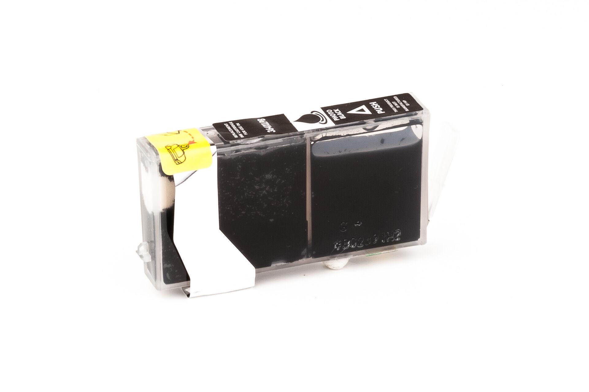HP Cartouche d'encre pour HP CB322EE / 364XL noir photo compatible (de marque ASC)