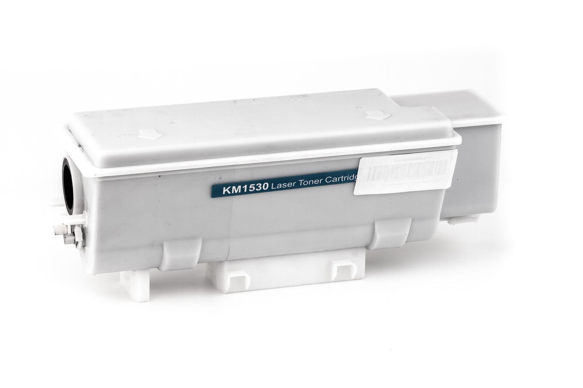 Kyocera Cartouche de Toner pour Kyocera 37028010 noir compatible (de marque ASC)