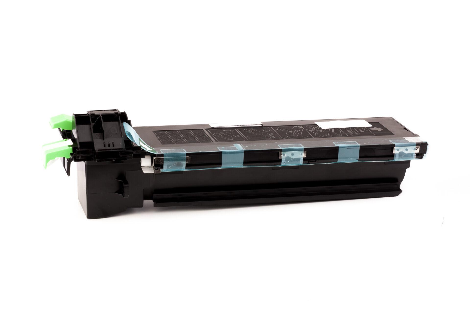 Sharp Cartouche de Toner pour Sharp AR016LT noir compatible (de marque ASC)