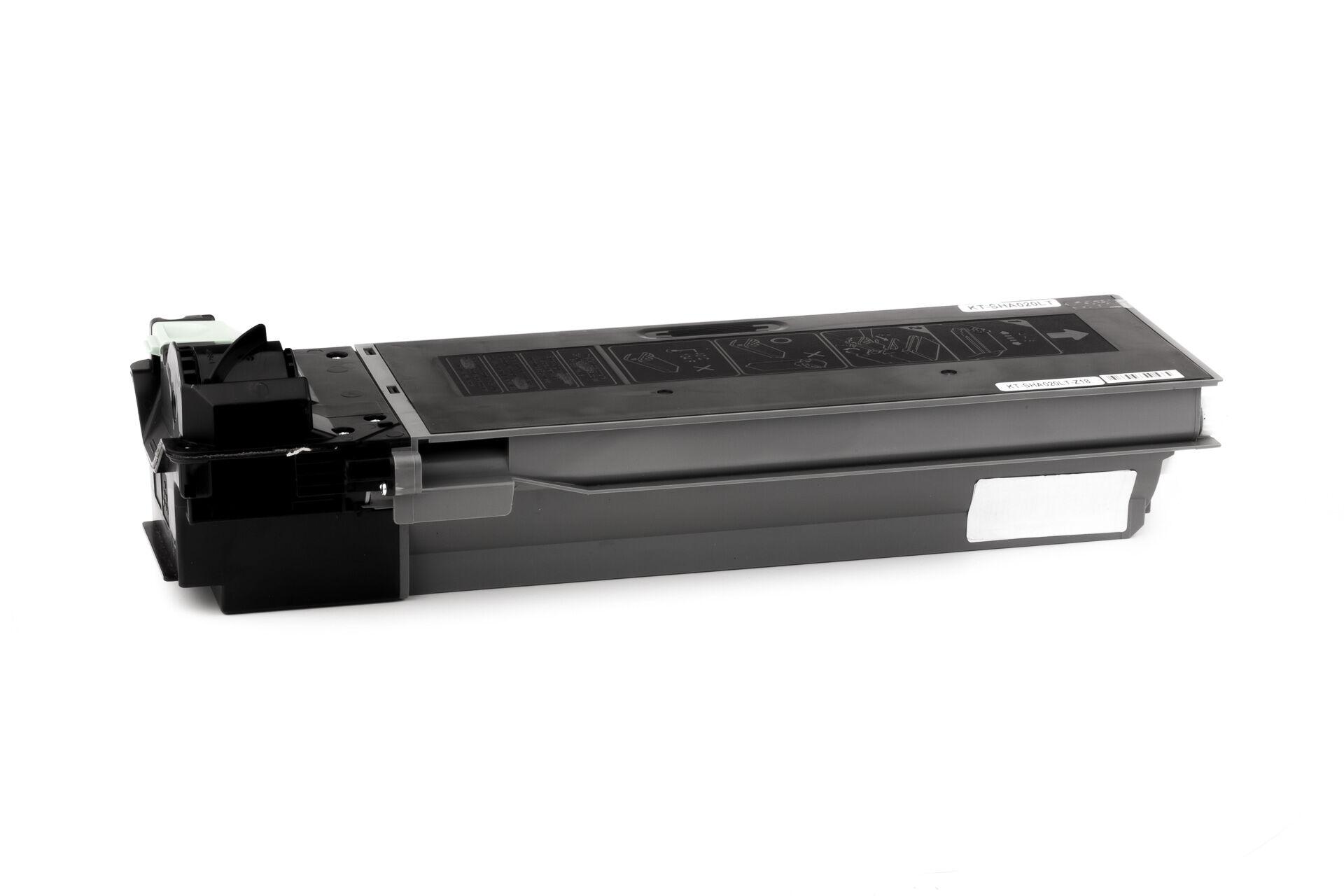 Sharp Cartouche de Toner pour Sharp SF230LT1 noir compatible (de marque ASC)