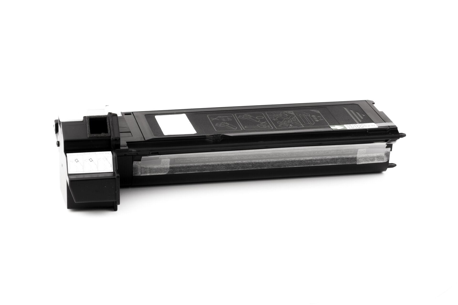 Sharp Cartouche de Toner pour Sharp AR208LT noir compatible (de marque ASC)