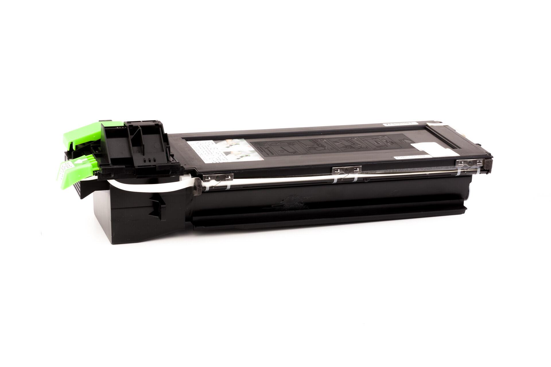 Sharp Cartouche de Toner pour Sharp AR310LT noir compatible (de marque ASC)