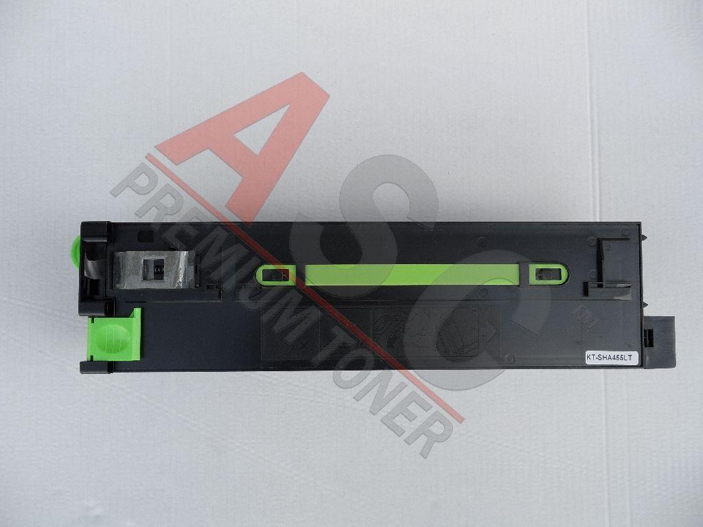 Sharp Cartouche de Toner pour Sharp AR455LT noir compatible (de marque ASC)