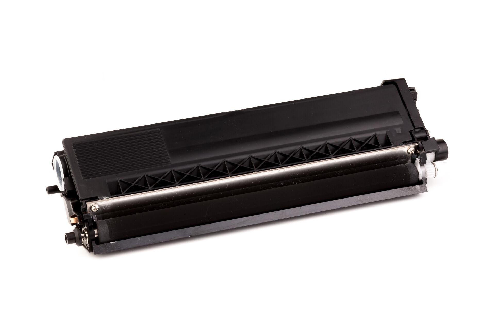 Brother Cartouche de Toner pour Brother TN325BK noir compatible (de marque ASC)