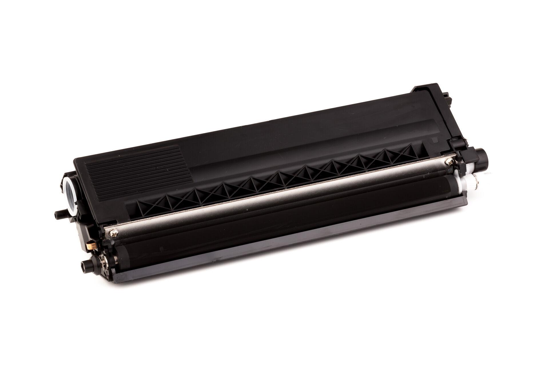 Brother Cartouche de Toner pour Brother TN328BK noir compatible (de marque ASC)