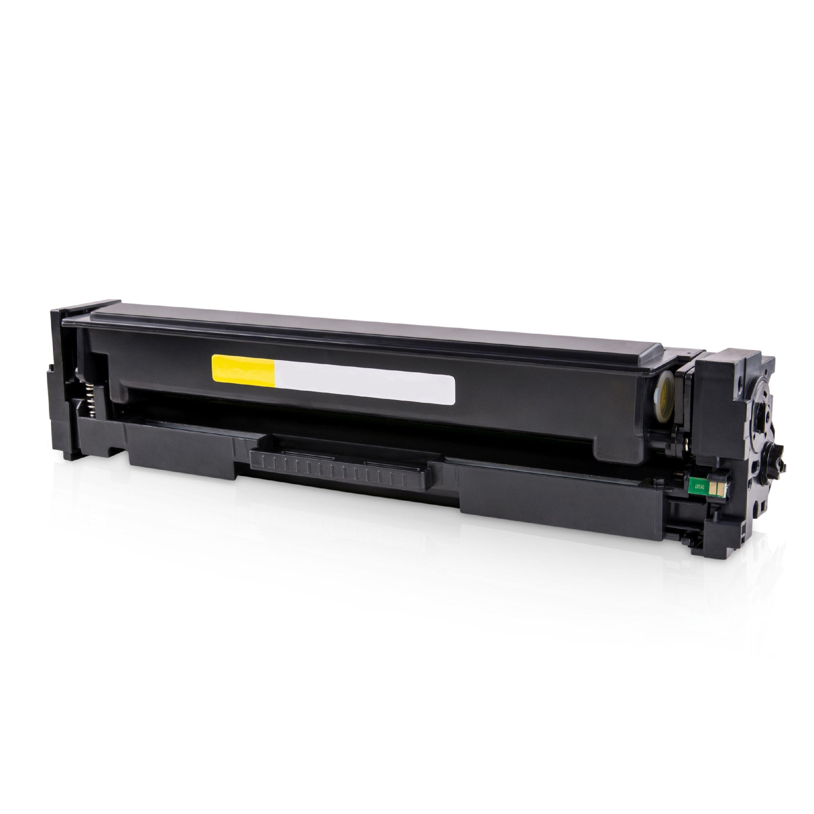 Canon Cartouche de Toner pour Canon 1243C002 / 045H jaune compatible (de marque ASC)