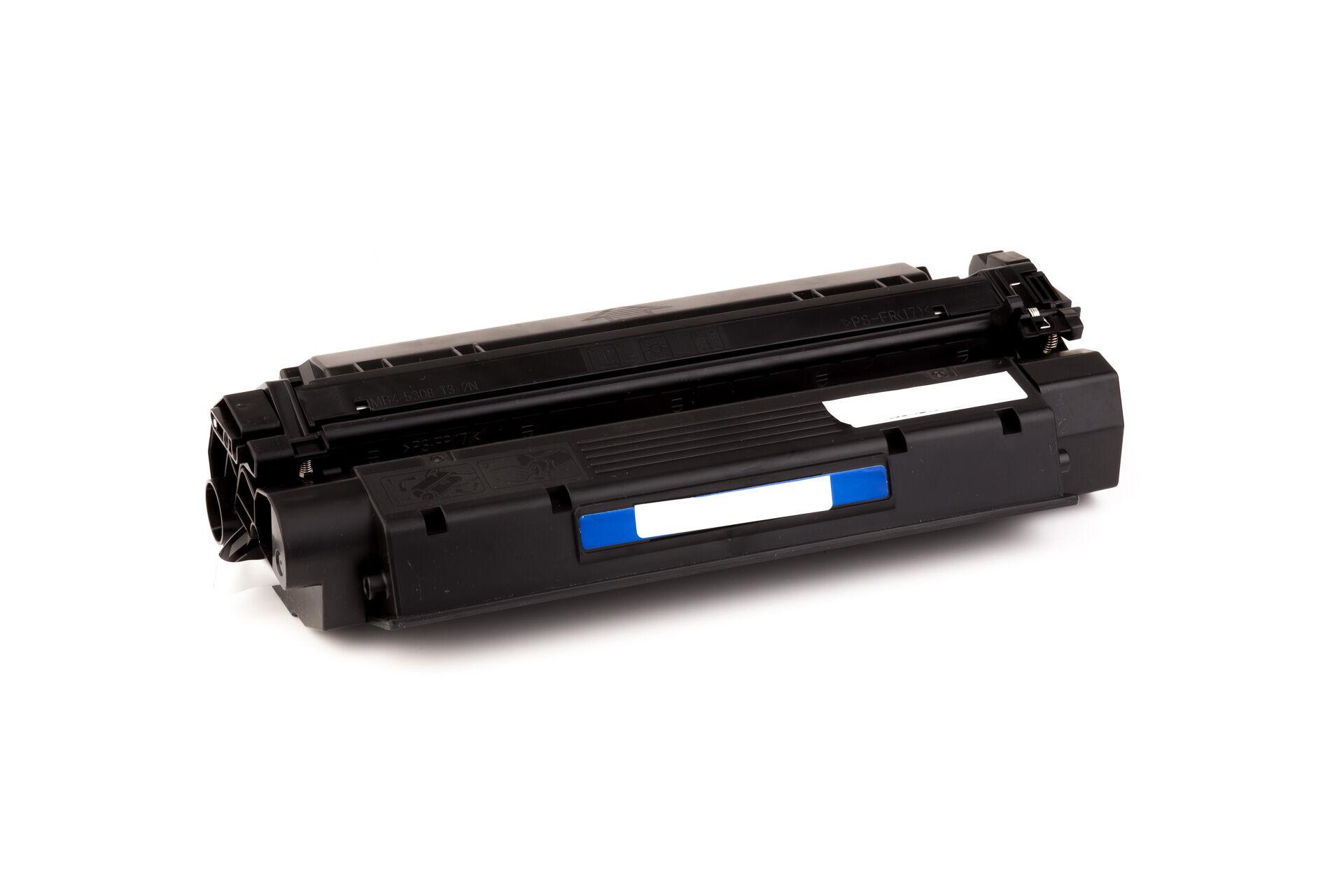 Canon Cartouche de Toner pour Canon 8489A002 / EP-27 noir compatible (de marque ASC)