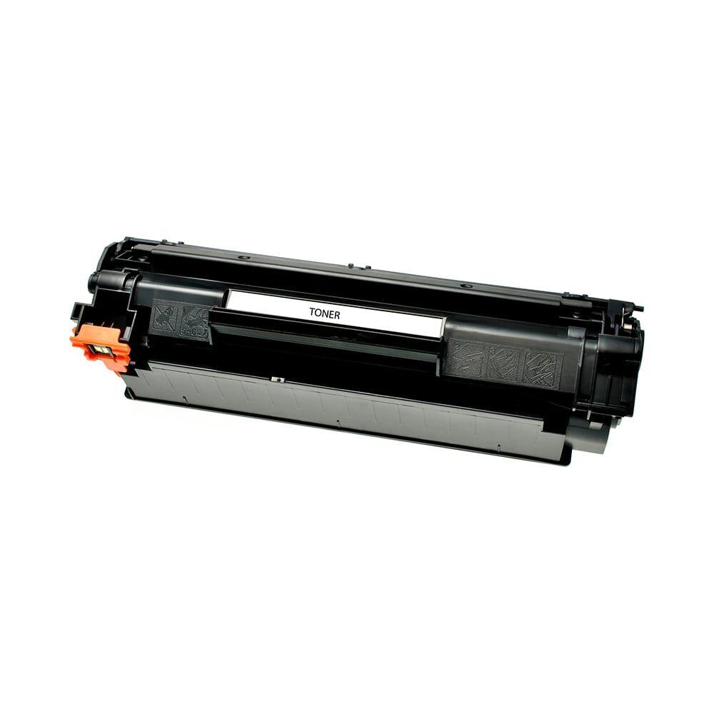 Canon Cartouche de Toner pour Canon 1871B002 / 713 noir compatible (de marque ASC)