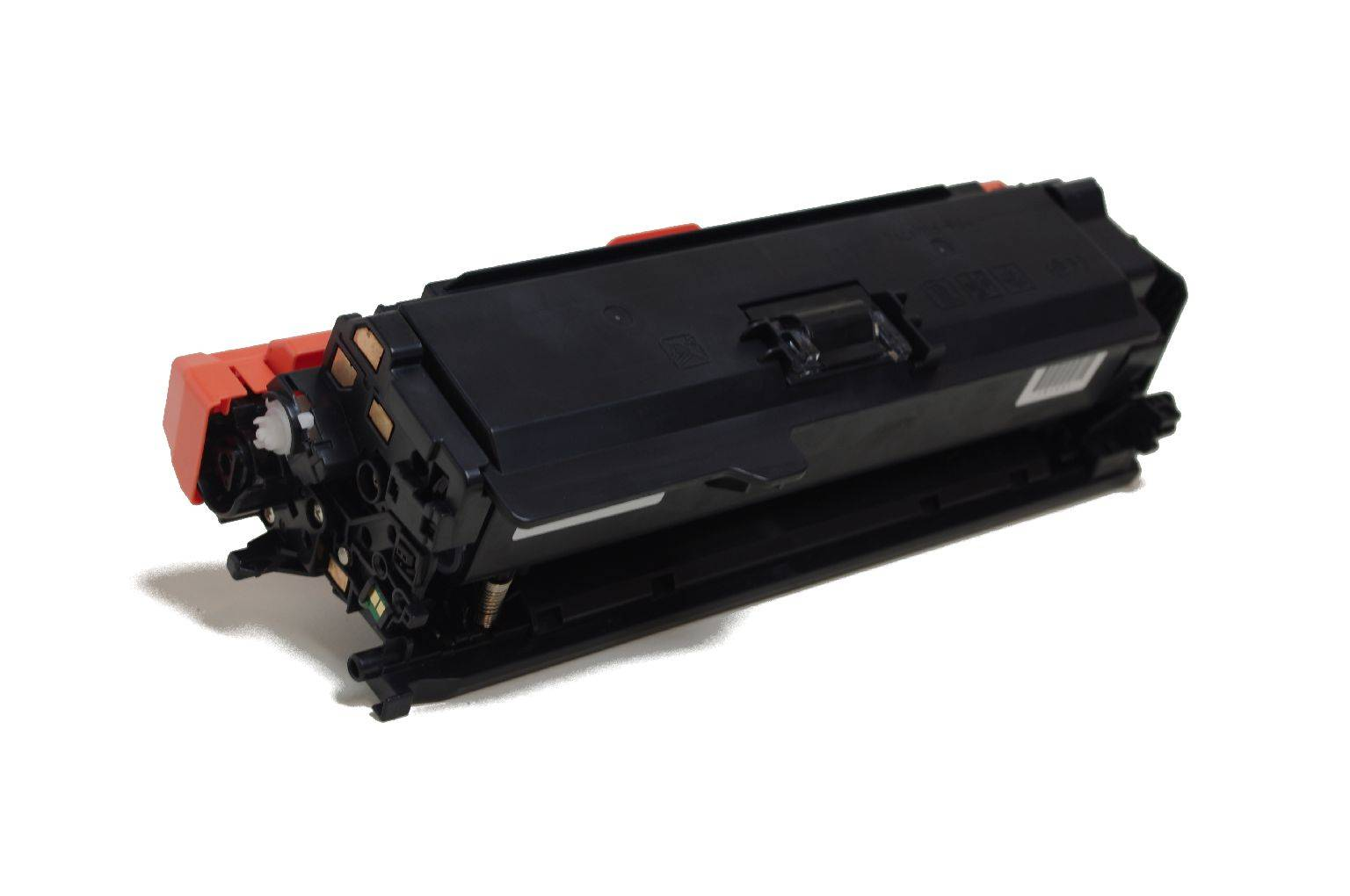 Canon Cartouche de Toner pour Canon 2645B002 / 723H noir compatible (de marque ASC)
