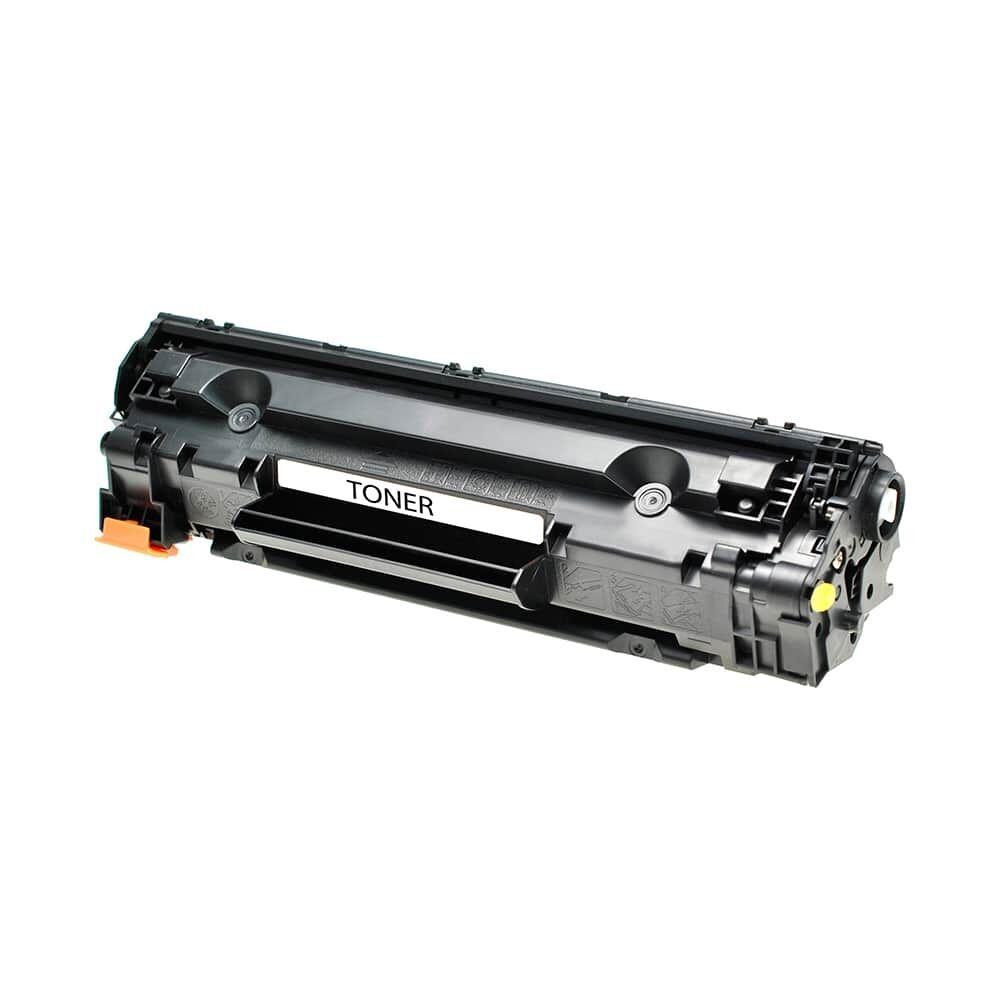 Canon Cartouche de Toner pour Canon 3484B002 / 725 noir compatible (de marque ASC)