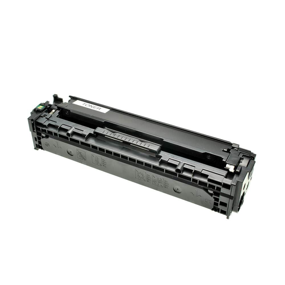 Canon Cartouche de Toner pour Canon 6272B002 / 731BK noir compatible (de marque ASC)