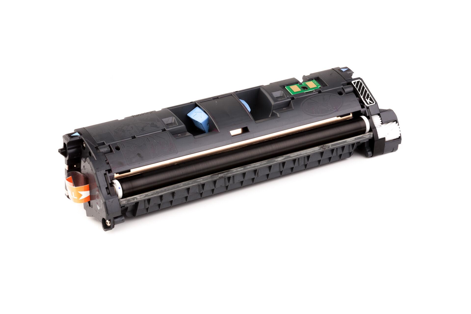 Canon Cartouche de Toner pour Canon 7433A003 / EP-87 BK noir compatible (de marque ASC)