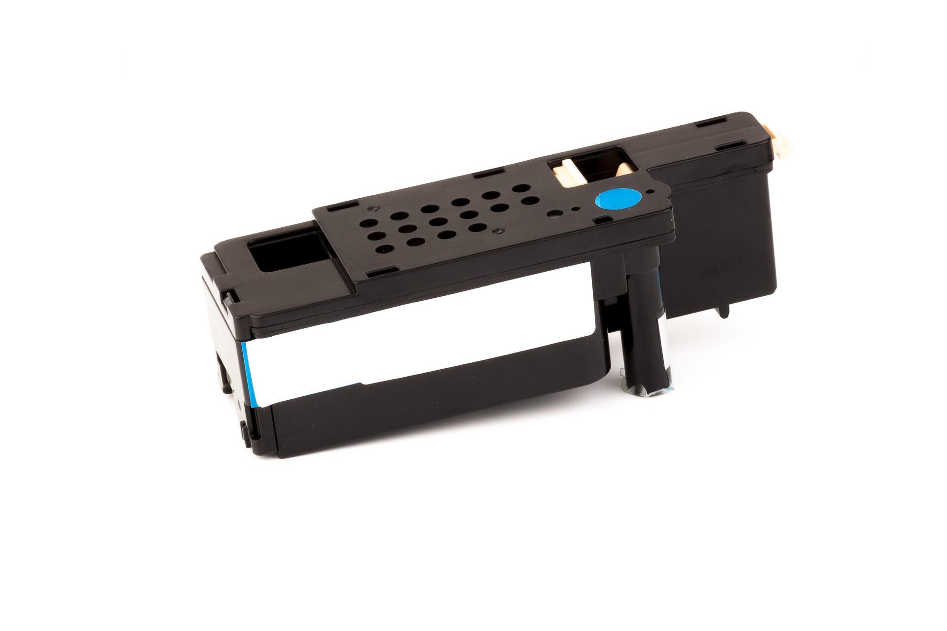Dell Cartouche de Toner pour Dell 59311021 / KGJGG cyan compatible (de marque ASC)