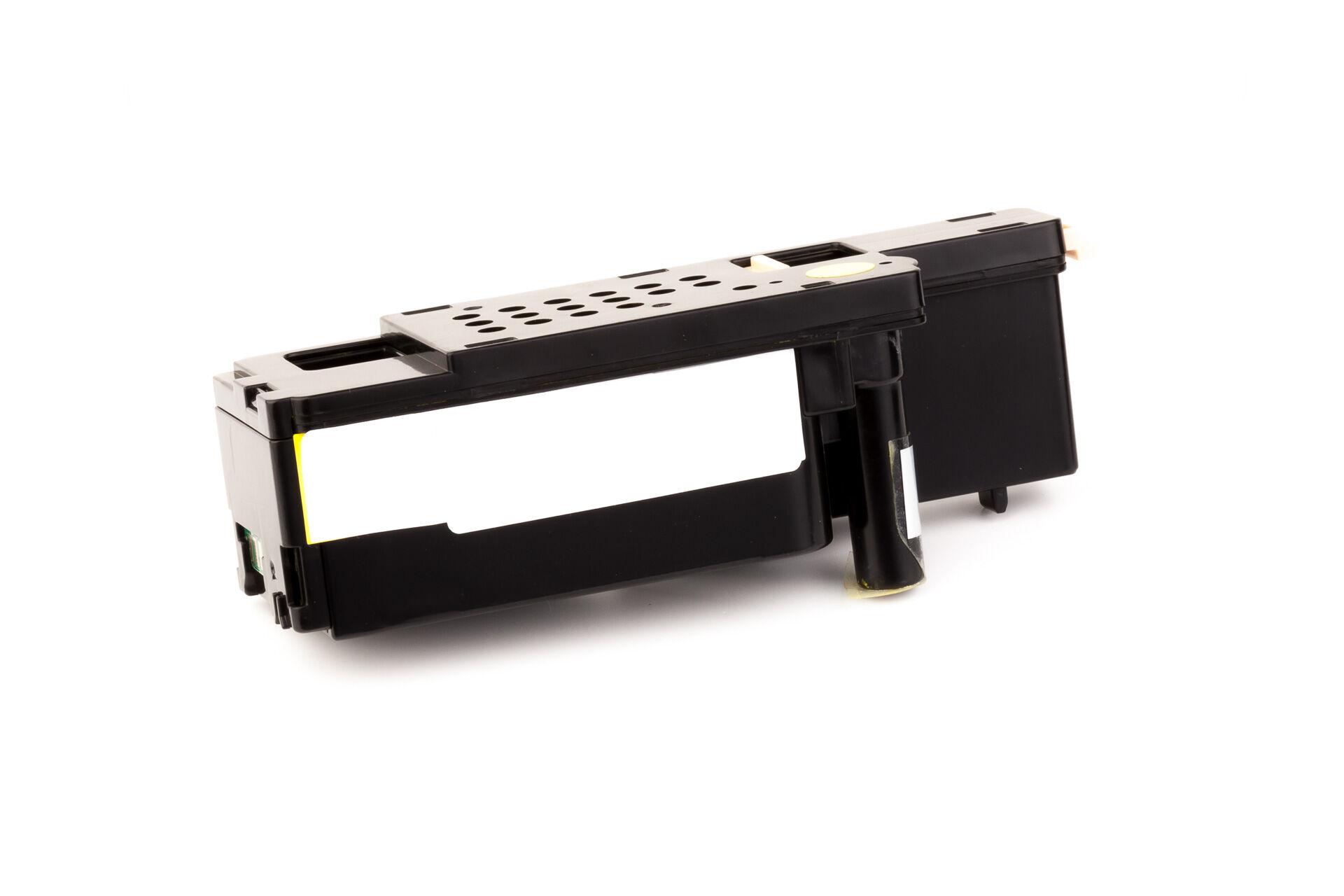 Dell Cartouche de Toner pour Dell 59311019 / 25MRX jaune compatible (de marque ASC)