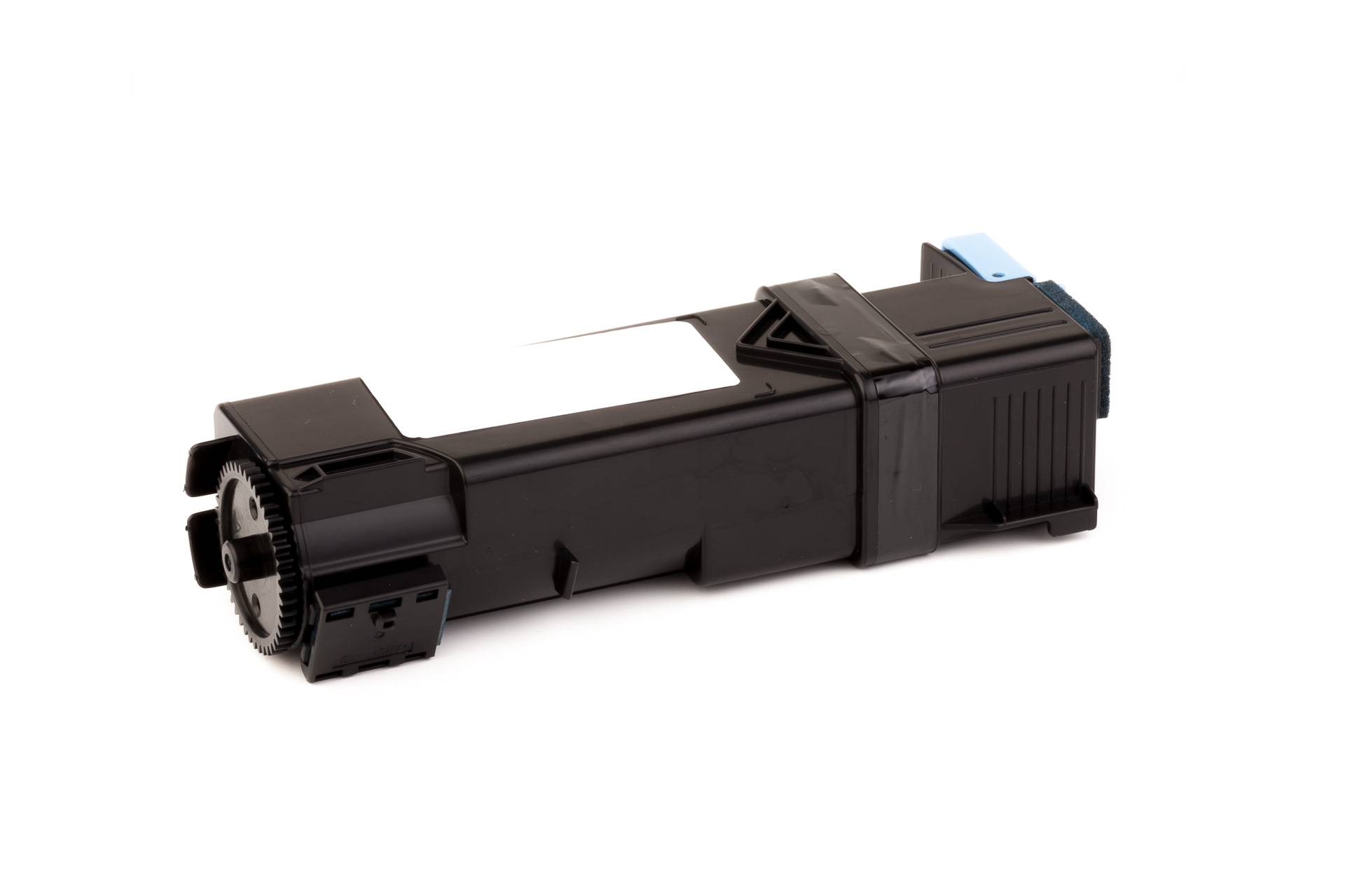 Dell Cartouche de Toner pour Dell 59310259 / KU051 cyan compatible (de marque ASC)