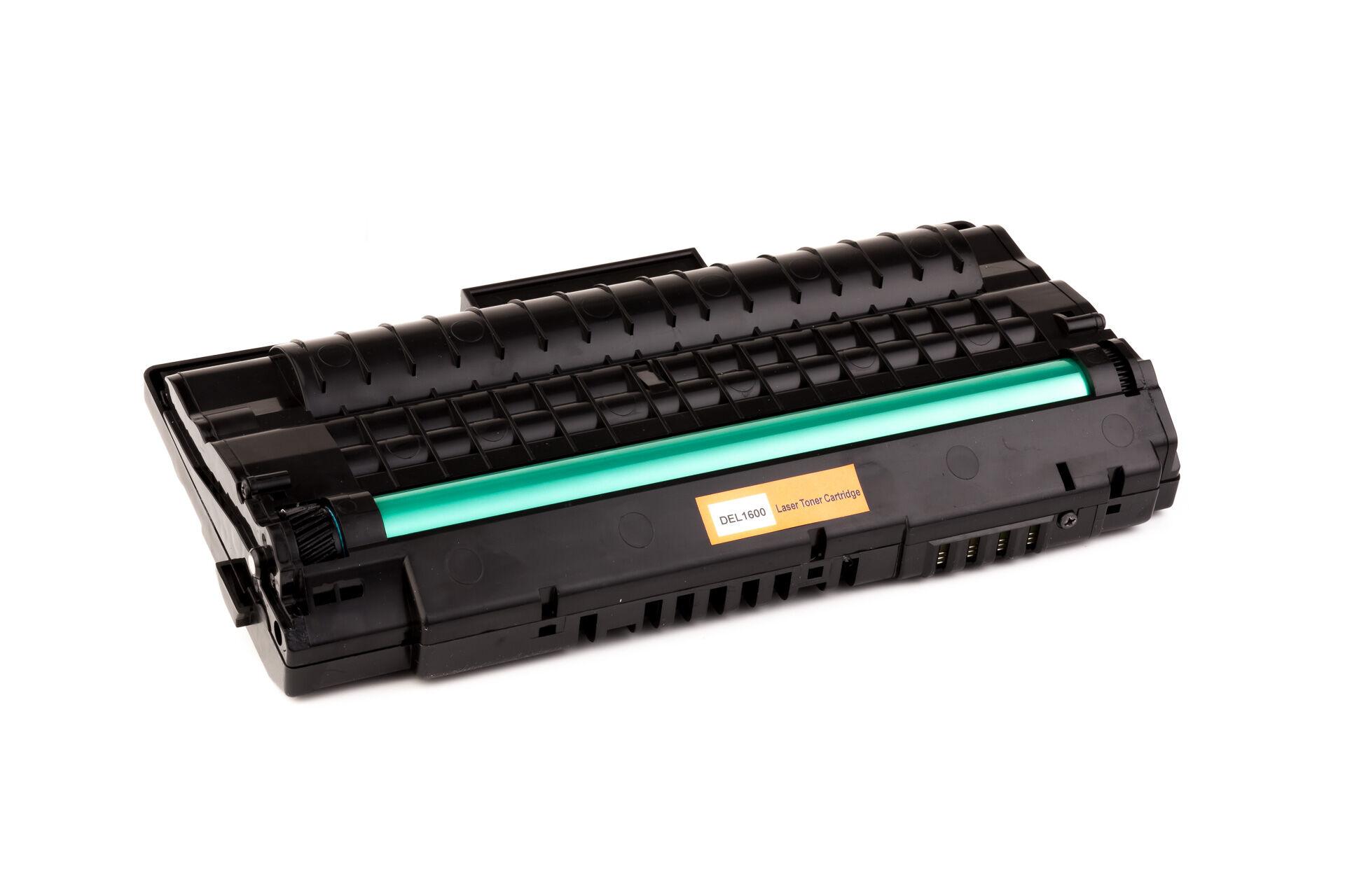 Dell Cartouche de Toner pour Dell 59310082 / P4210 noir compatible (de marque ASC)