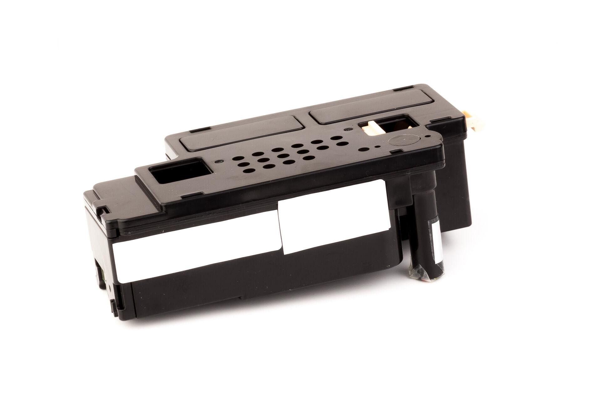 Dell Cartouche de Toner pour Dell 59311130 / 7C6F7 noir compatible (de marque ASC)