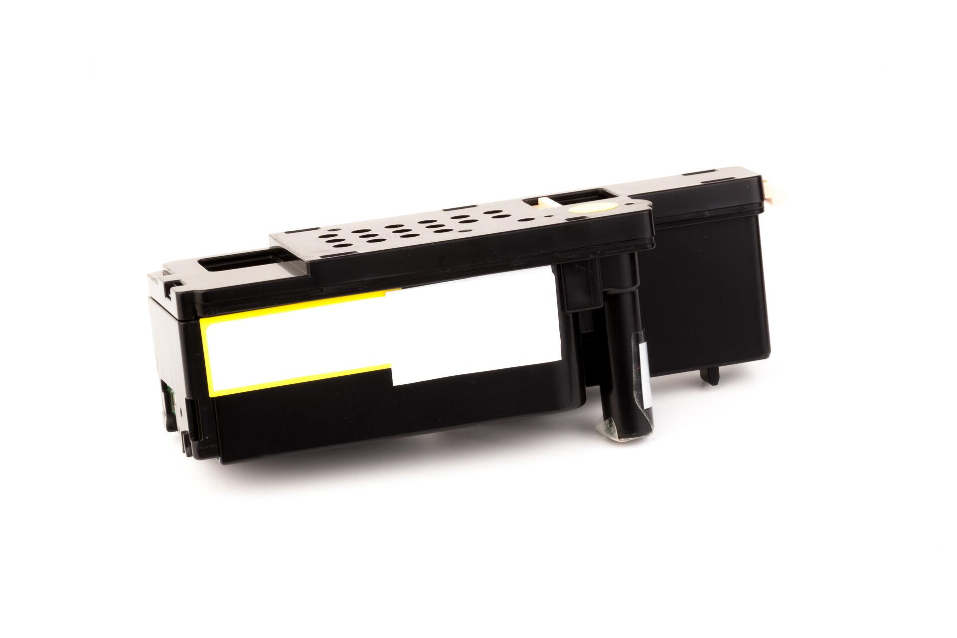 Dell Cartouche de Toner pour Dell 59311131 / XY7N4 jaune compatible (de marque ASC)