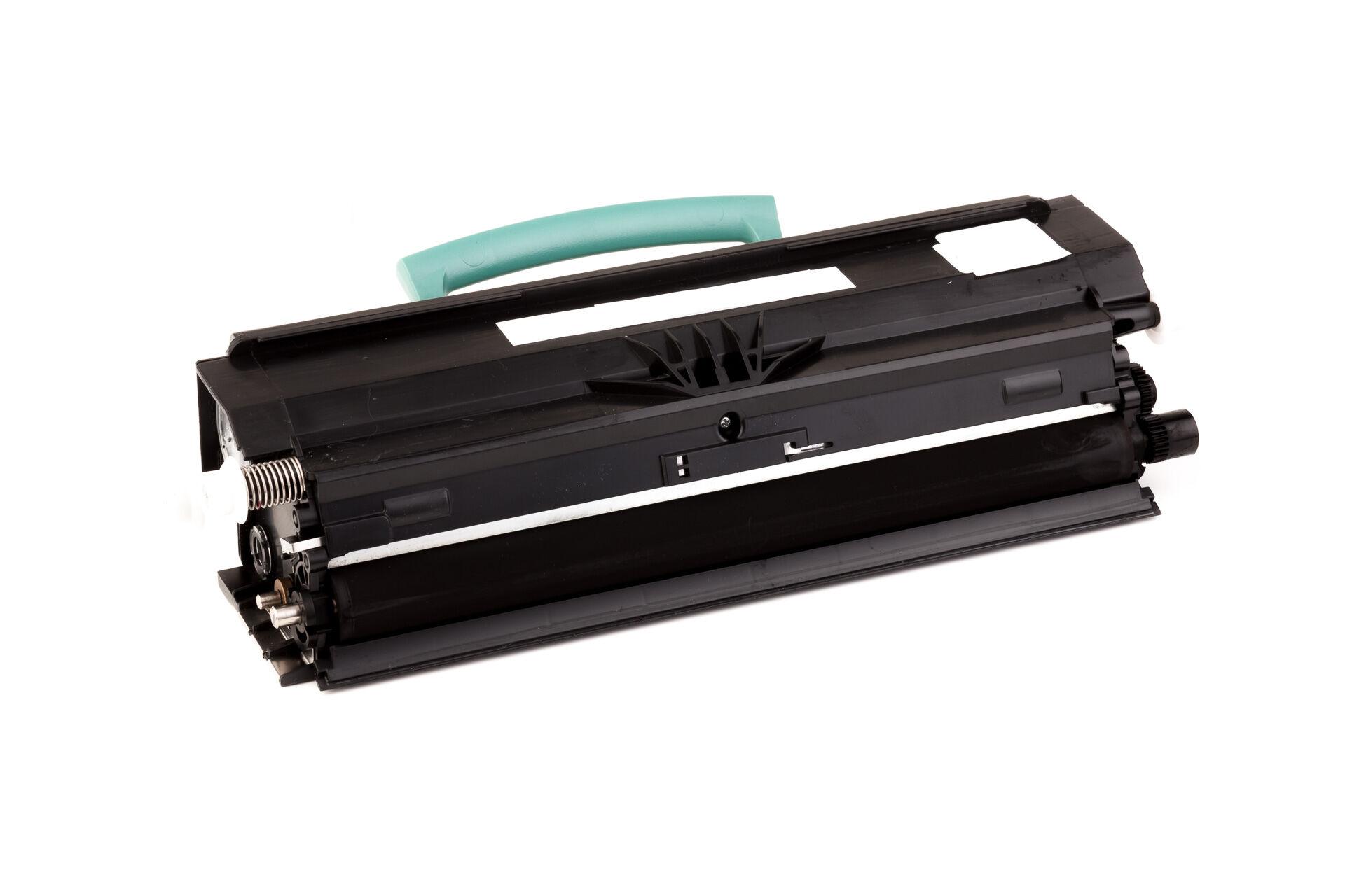Dell Cartouche de Toner pour Dell 59310239 / RP380 noir compatible (de marque ASC)