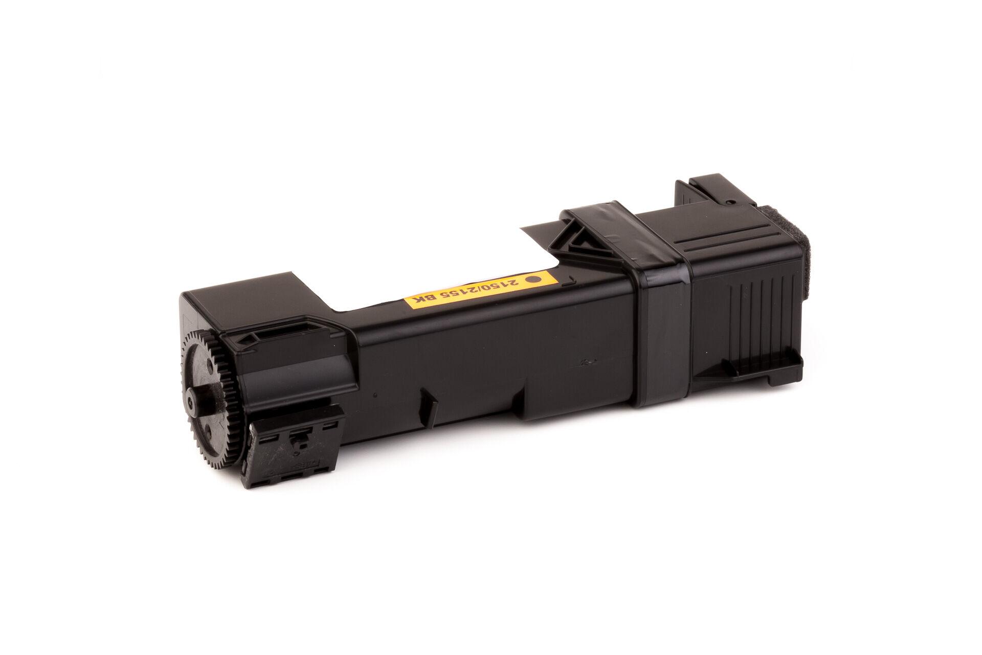 Dell Cartouche de Toner pour Dell 59311040 / MY5TJ noir compatible (de marque ASC)